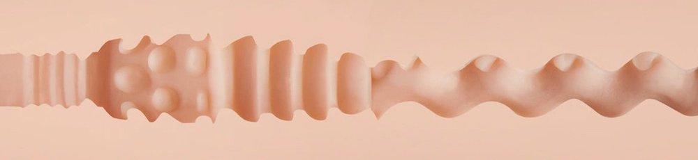 Misfit Scorpio Fleshlight Texture - Misfit Scorpio Fleshlight Sleeve
