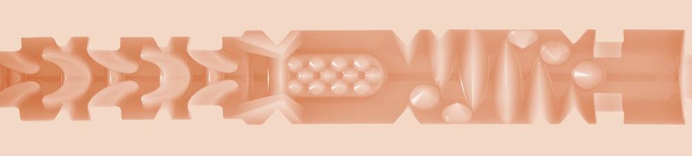 Nymph Fleshlight Texture - Nymph Fleshlight Sleeve