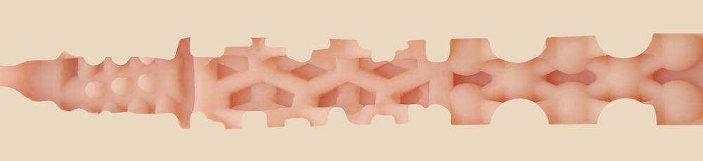 Shameless Fleshlight Texture - Shameless Fleshlight Sleeve