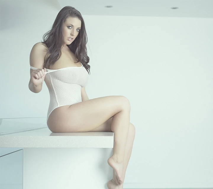 Angela White Fleshlight