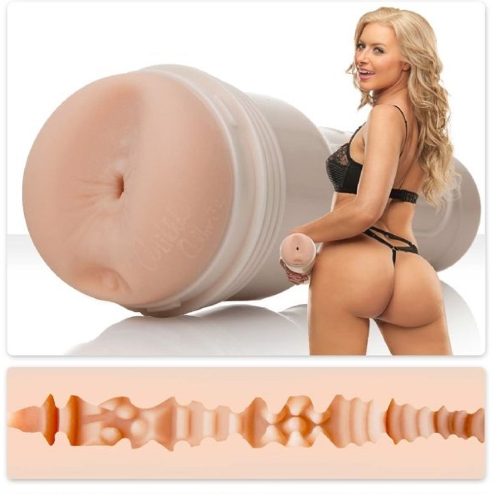 Anikka Albrite Fleshlight - Siren Fleshlight Sleeve Cheap