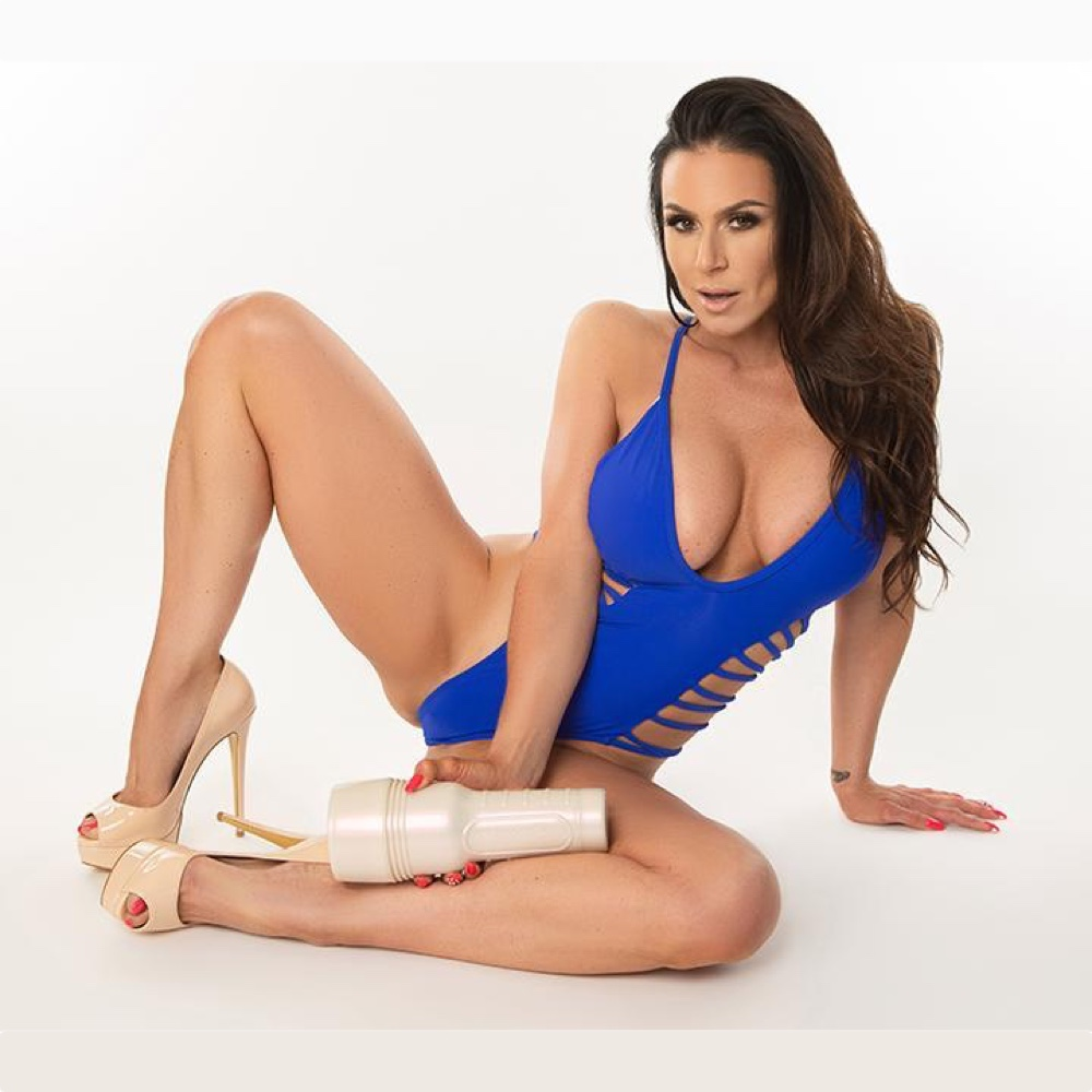 Kendra Lust Fleshlight Review - True Lust Fleshlight Sleeve - True Lust Fleshlight Texture