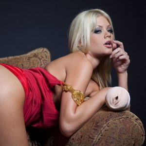 Riley Steele Fleshlight Review - Nipple Alley Fleshlight Sleeve - Lit Fleshlight Texture