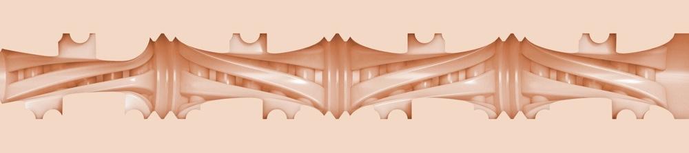 Smash Fleshlight Texture - Smash Fleshlight Sleeve