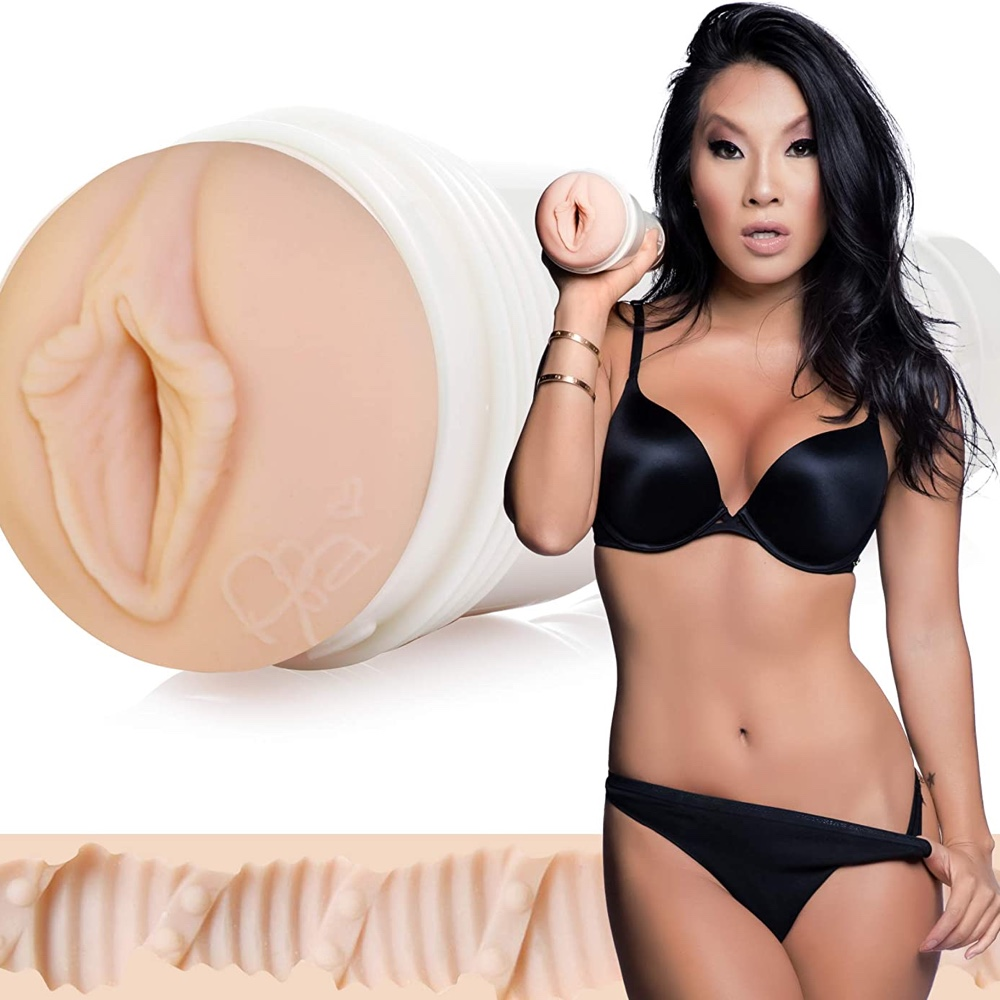 Asa Akira Fleshlight - Dragon Fleshlight Sleeve - Dragon Fleshlight Texture
