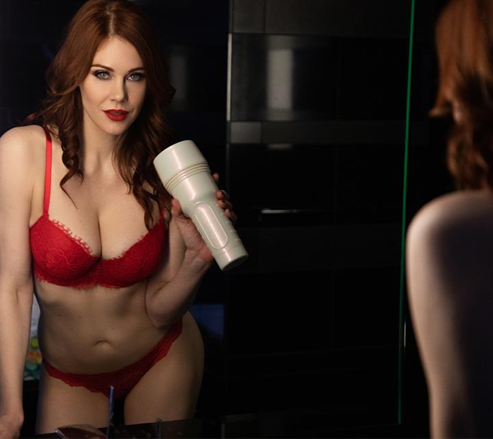 Maitland Ward Fleshlight - Toy Meets World Fleshlight Sleeve - Tight Chicks Fleshlight Texture