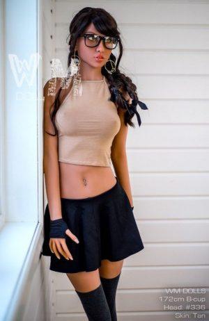 Buy Cheap Sex Dolls - Buy Realistic Sex Dolls - Elisha: Girl Next Door Sex Doll