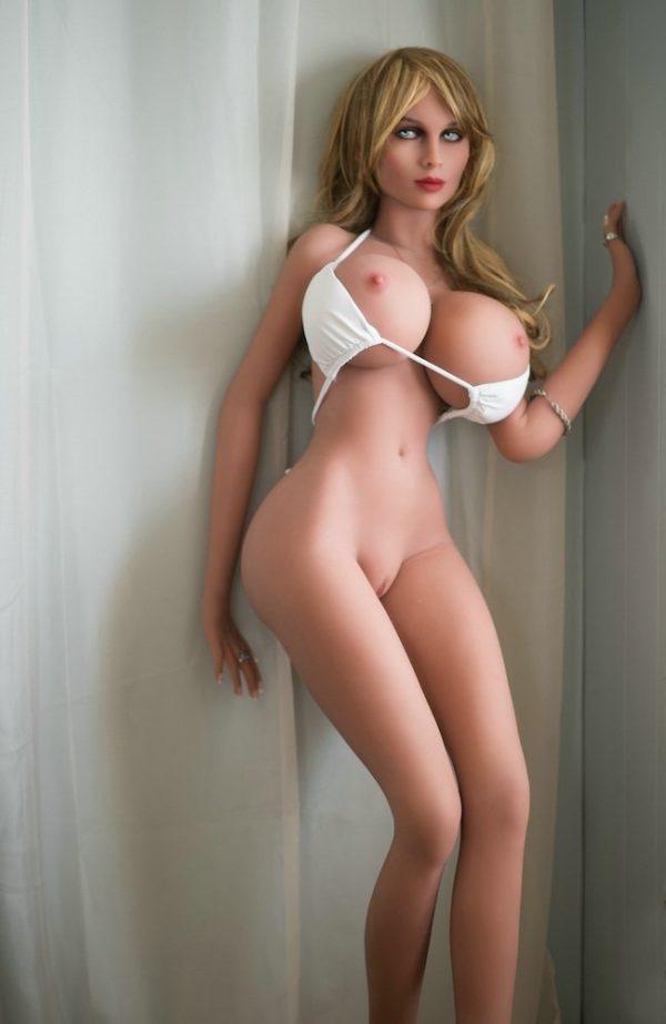 Kyra: Big Fake Tits Sex Doll - Buy Cheap Sex Dolls - Realistic Sex Dolls