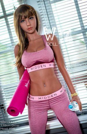 Buy Cheap Sex Dolls - Buy Realistic Sex Dolls - Piper: Yoga Instructor Sex Doll