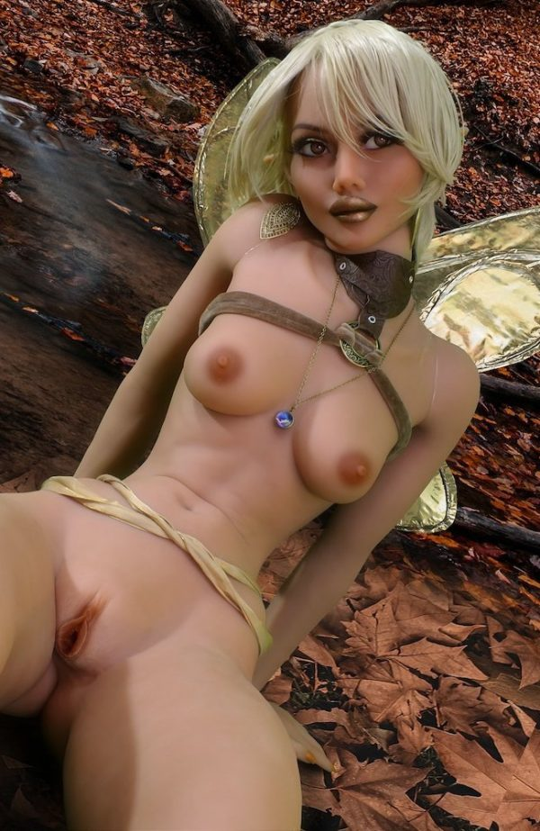 Tink: Pixie Sex Doll - Buy Cheap Sex Dolls - Realistic Sex Dolls