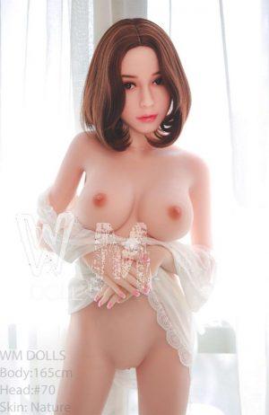 Buy Cheap Sex Dolls - Buy Realistic Sex Dolls - Yukio: Skinny Asian Sex Doll