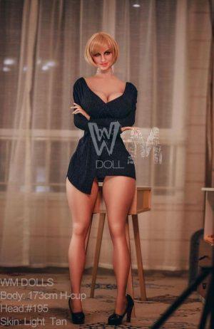 Buy Cheap Sex Dolls - Buy Realistic Sex Dolls - Ashlynn: Classy MILF Sex Doll