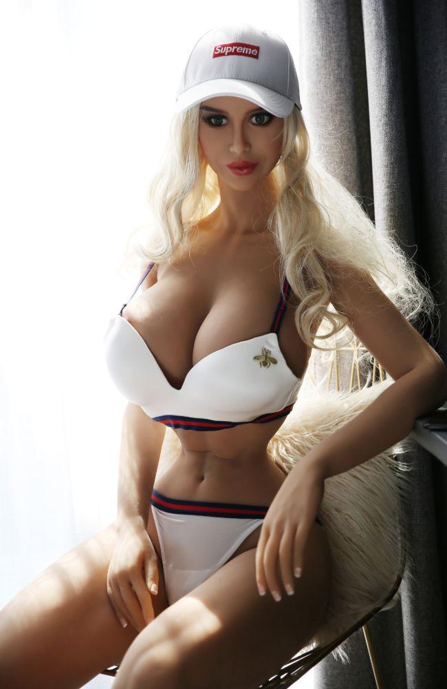 Buy Cheap Sex Dolls - Buy Realistic Sex Dolls - Ivanka: Russian Bimbo Sex Doll