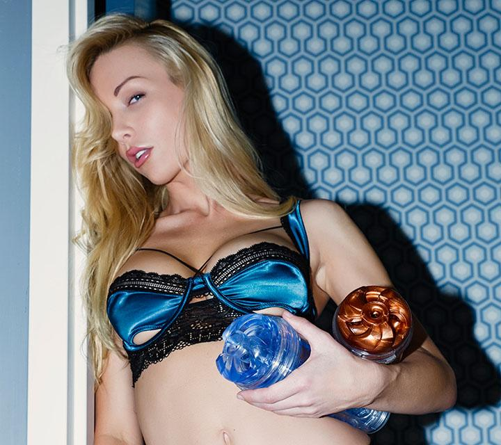 Kayden Kross Fleshlight - Ultimate Fleshlight Sleeve - Supreme Fleshlight Texture