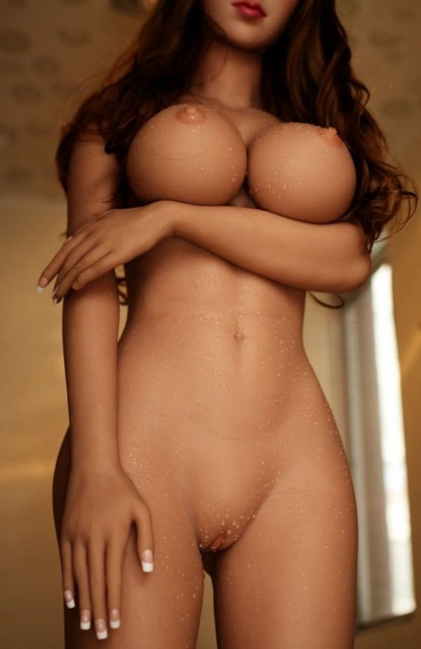 Buy Cheap Sex Dolls - Buy Realistic Sex Dolls - Kenzie: Hot Brunette Sex Doll