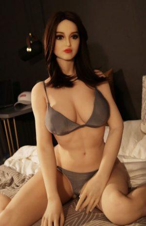 Buy Cheap Sex Dolls - Buy Realistic Sex Dolls - Kim: Eurasian Sex Doll