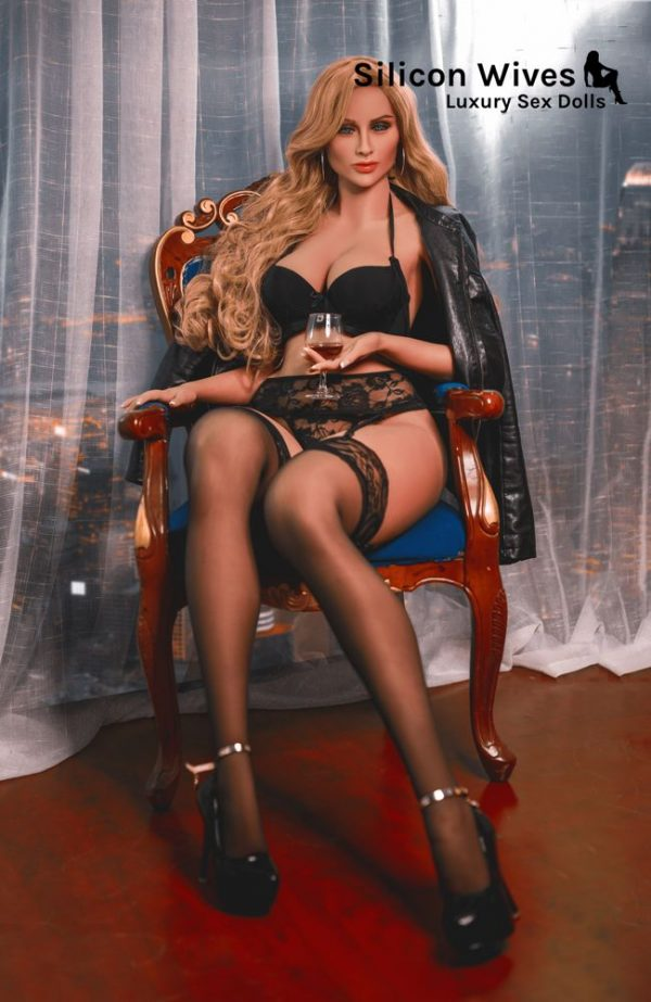 Buy Cheap Sex Dolls - Buy Realistic Sex Dolls - Minka: Classy Escort Sex Doll