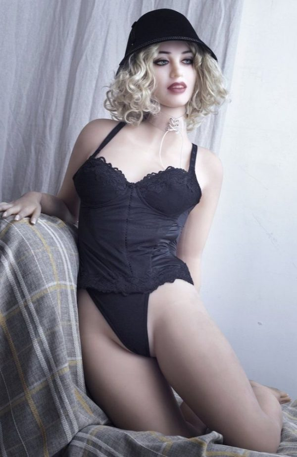 Buy Cheap Sex Dolls - Buy Realistic Sex Dolls - Paloma: Blonde MILF Sex Doll