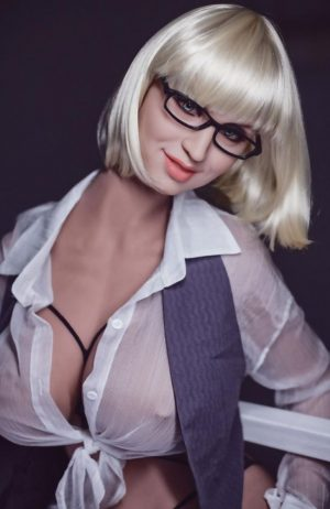 Ellie: Secretary Sex Doll - Buy Cheap Sex Dolls - Buy Realistic Sex Dolls