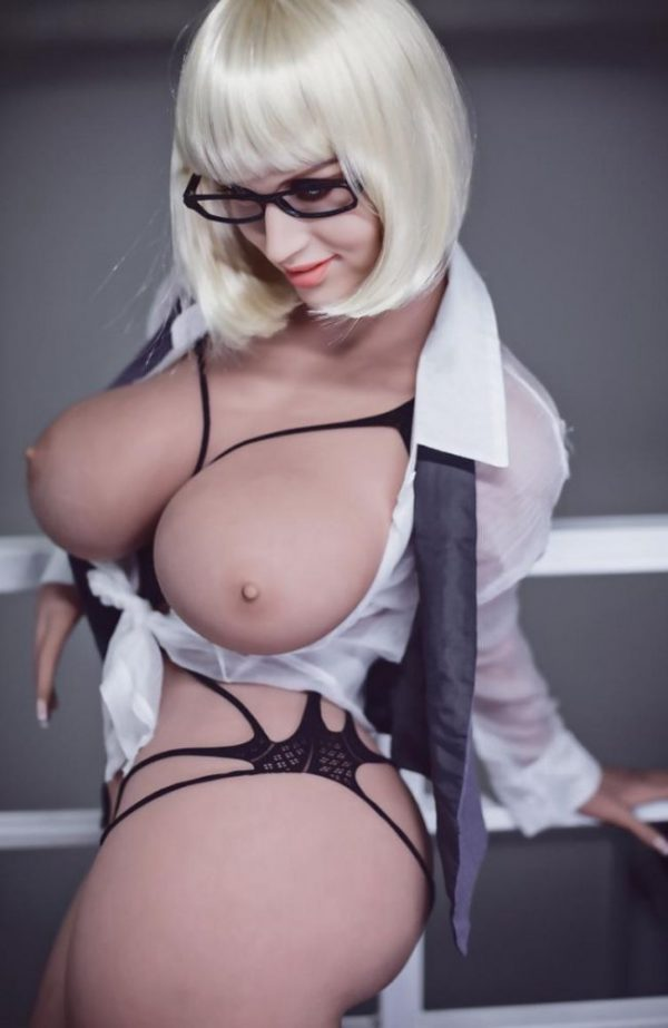 Ellie: Secretary Sex Doll - Buy Cheap Sex Dolls - Buy Realistic Sex Dolls