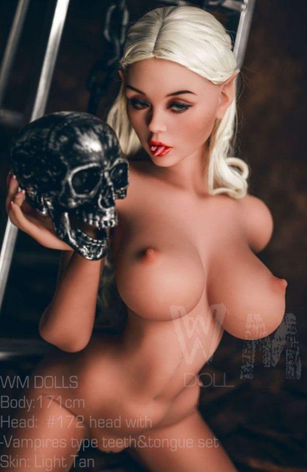 Everlee: Elf Sex Doll - Buy Cheap Sex Dolls - Buy Realistic Sex Dolls