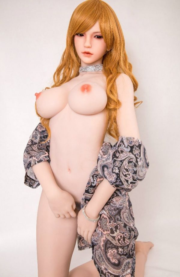 Goldie: Silicone Sex Doll - Buy Cheap Sex Dolls - Buy Realistic Sex Dolls