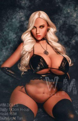 Hanna: Witch Sex Doll - Buy Cheap Sex Dolls - Buy Realistic Sex Dolls