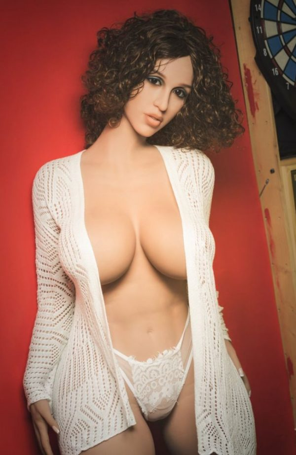Karter: Brunette Sex Doll - Buy Cheap Sex Dolls - Buy Realistic Sex Dolls