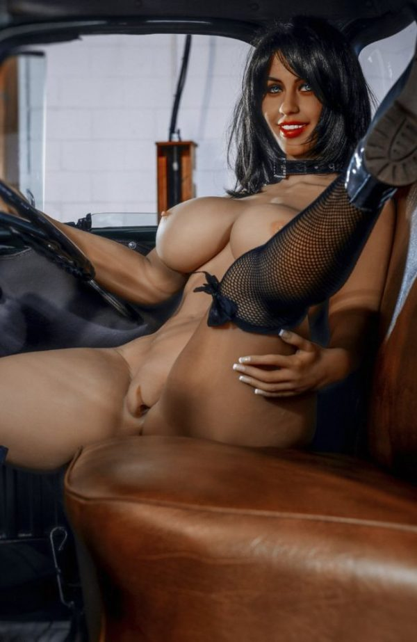 Lexi: MILF Sex Doll - Buy Cheap Sex Dolls - Buy Realistic Sex Dolls