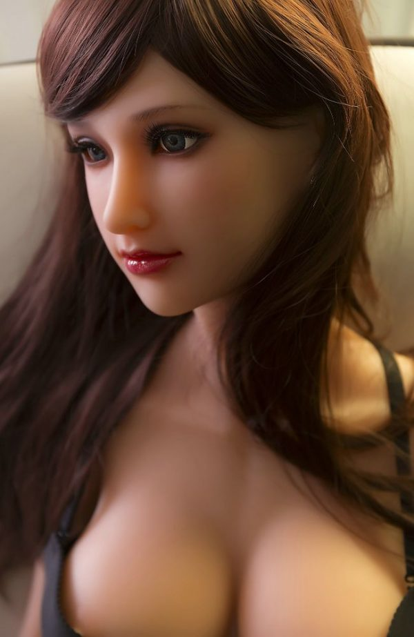 Samantha: Brunette Sex Doll - Buy Cheap Sex Dolls - Buy Realistic Sex Dolls