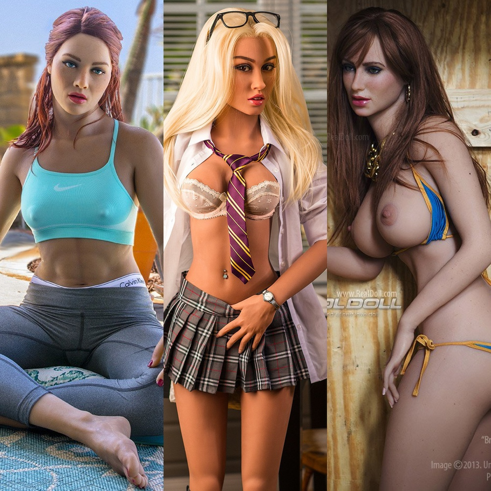 Best Custom Sex Doll - Best Cheap Custom Sex Doll - Best Custom Sex Dolls