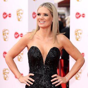 Celebrity Sex Dolls We'd Love - UK TV Presenter Edition - Charlotte Hawkins Sex Doll