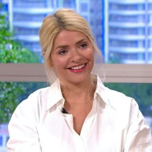 Celebrity Sex Dolls We'd Love - UK TV Presenter Edition - Holly Willoughby Sex Doll