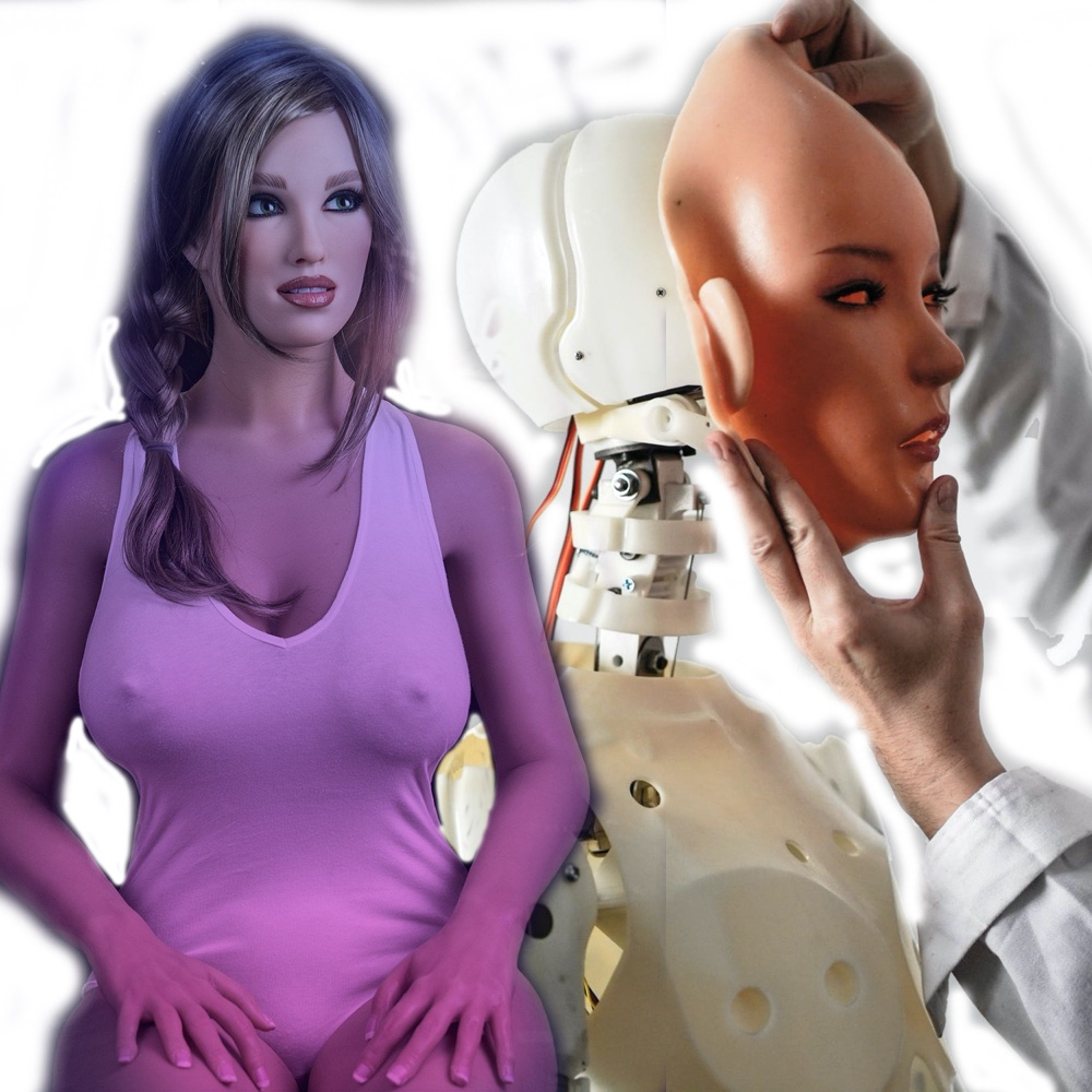 Best Interactive Sex Doll - Best Interactive Sex Dolls - Best Robot Sex Dolls