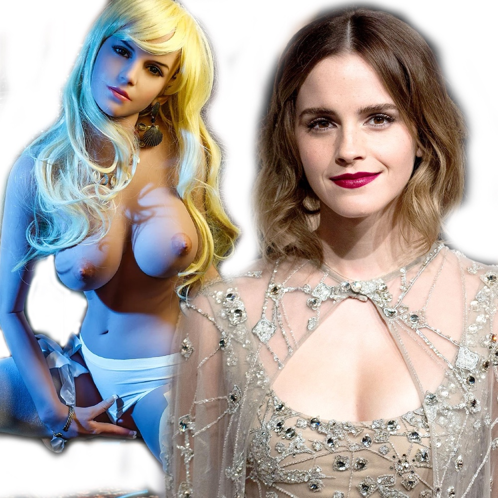 Realistic Emma Watson Sex Doll For Sale - Buy a Celebrity Sex Doll