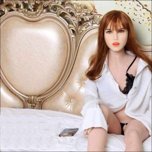 Office Girl Sex Doll For Sale - Secretary Sex Doll - Business Woman Sex Doll Stocking and High Heels