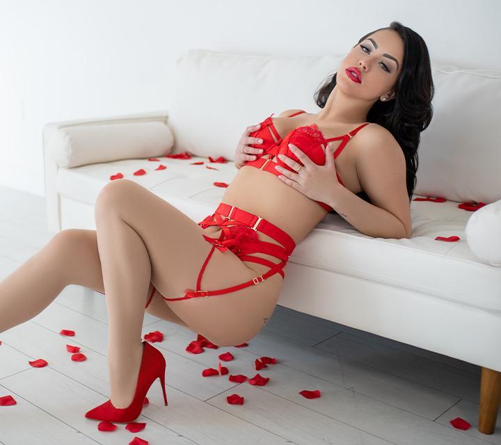 Alina Lopez Fleshlight - Rose Fleshlight Sleeve - Blush Fleshlight Texture