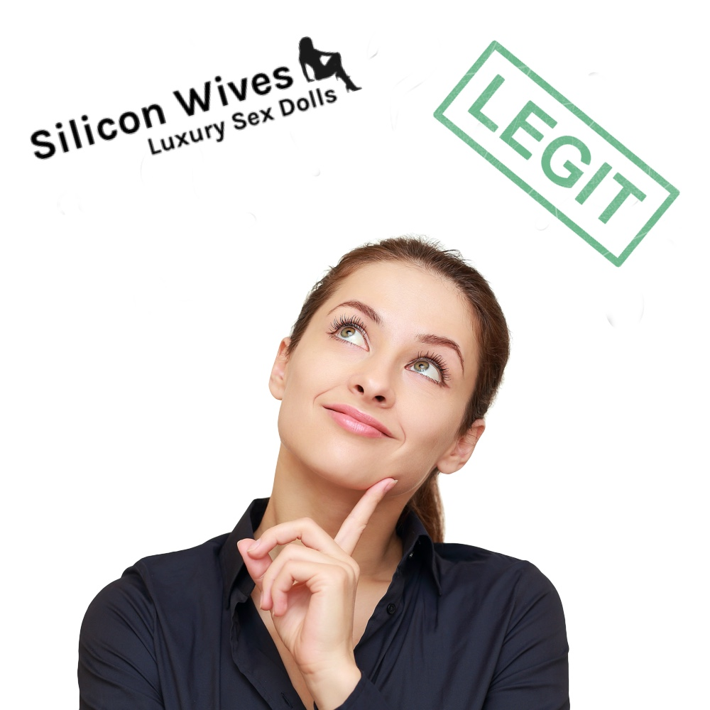 Is Silicon Wives Legit - Buy Sex Dolls From a Trustworthy Online Retailer