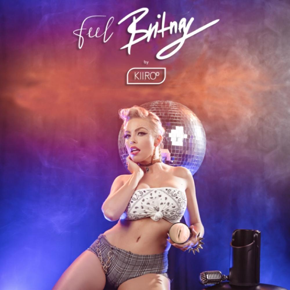 Britney Amber Kiiroo Stroker Review - Keon Review - Britney Amber Fleshlight