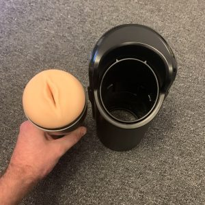 Kiiroo Keon Review - Interactive Male VR Sex Toys For Men and Virtual Reality Sex Toys