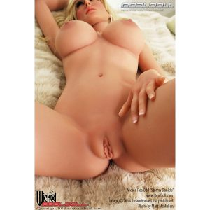 Stormy Daniels Sex Doll - Porn Star Sex Doll - Celebrity Sex Doll