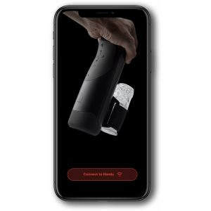 The Handy Masturbator Review - Interactive Male Sex Toy For Men