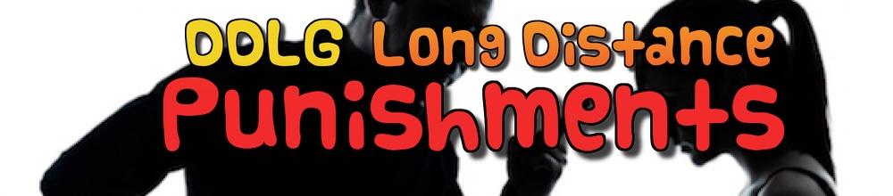DDLG Long Distance Punishments - Punishments for Little