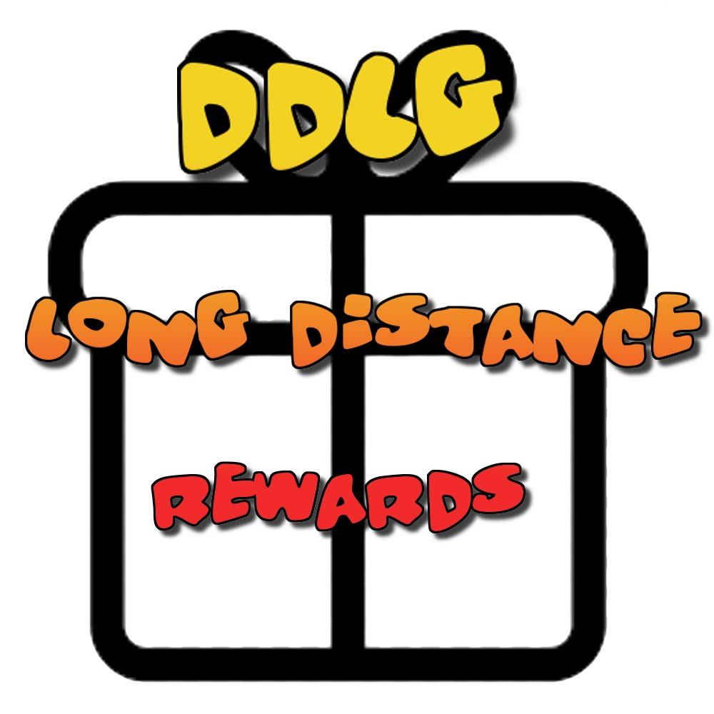 DDLG Long Distance Rewards For Littles