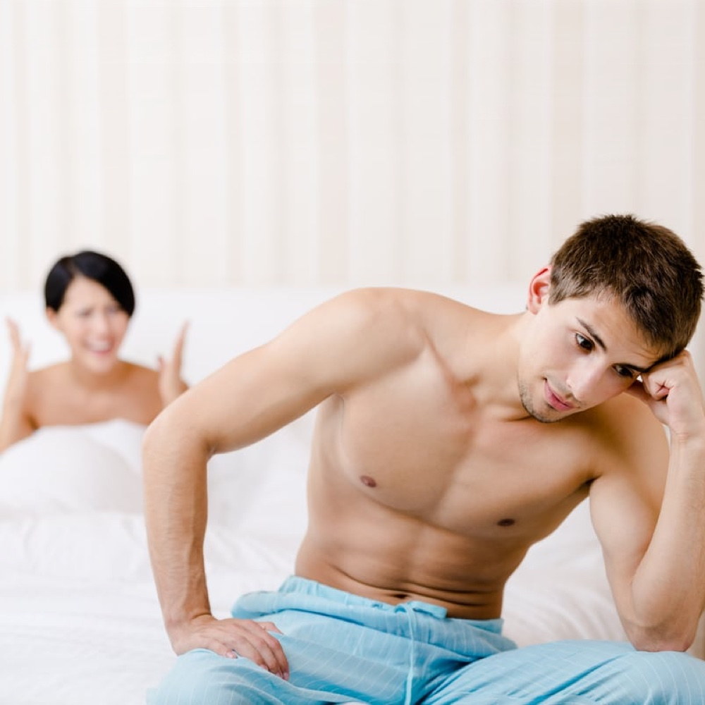 How I Improved My Sexual Stamina in 7 Days - Cure Premature Ejaculation Quickly