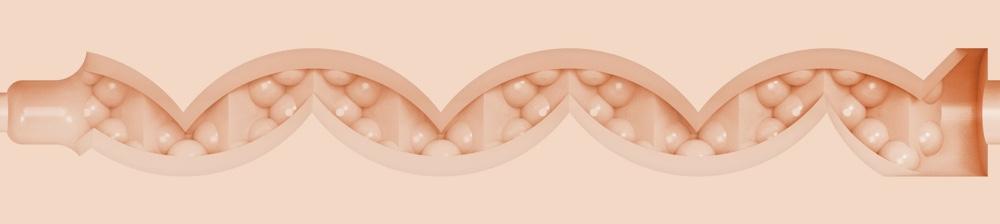 Gina Valentina Fleshlight Review - Stellar Fleshlight Sleeve - Cosmic Fleshlight Texture